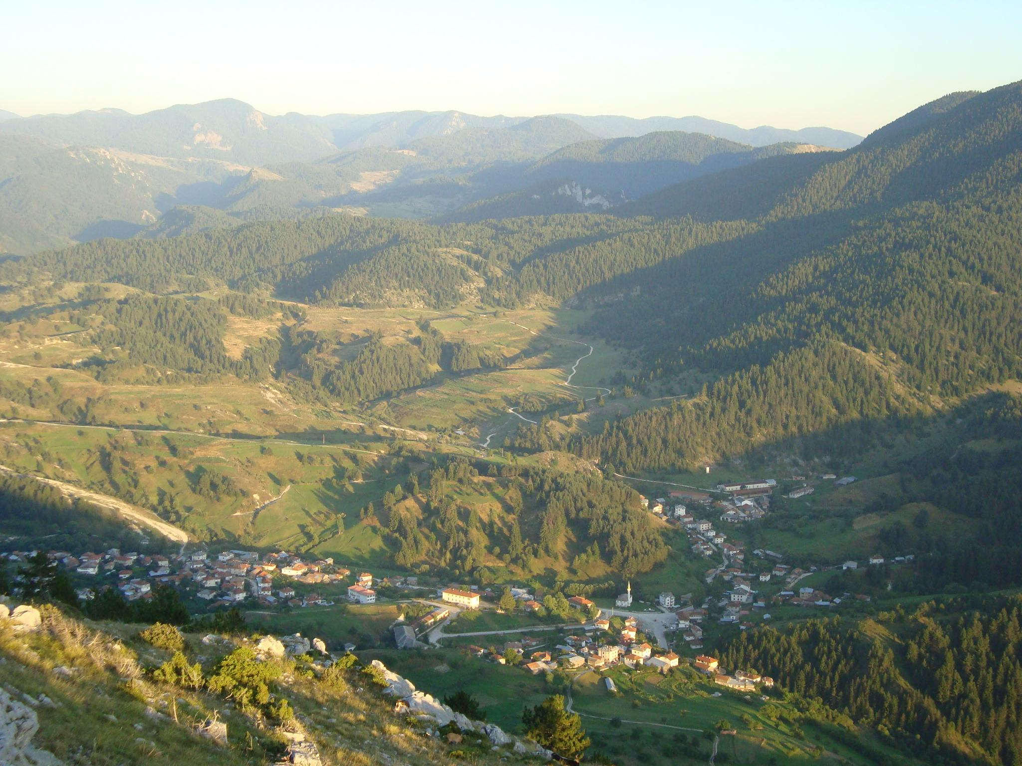 Experience the Magic of Rhodopes Mountain