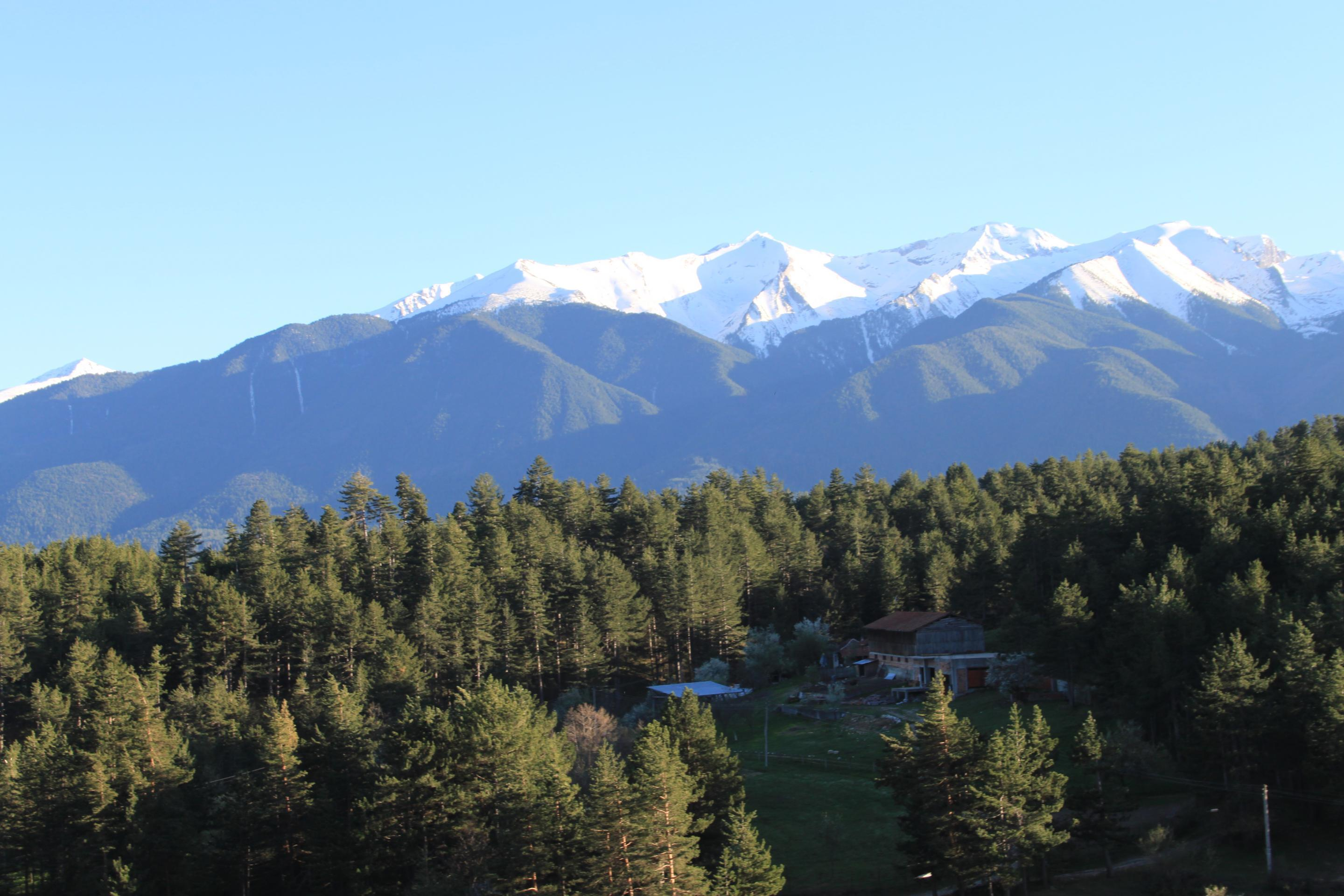 Long Weekend Getaway to Pirin Mountain