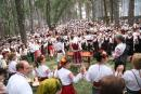 Zheravna: Festival of the Folklore Costume