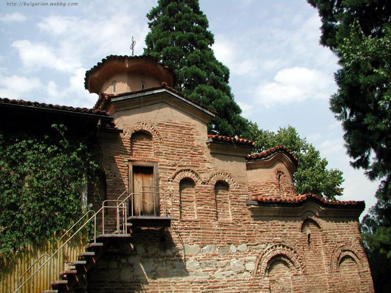 Boyana church, Sofia by Added by: Nikolay Ivanov