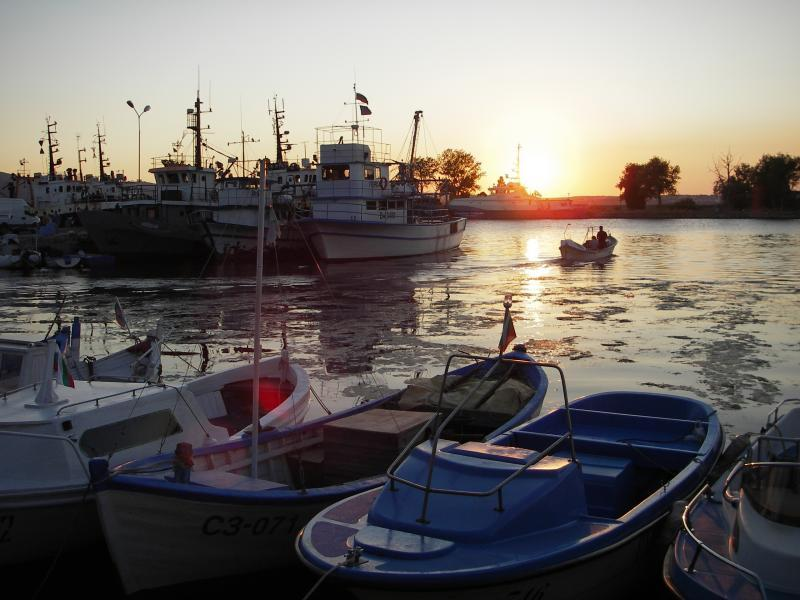 sozopol, Burgas by Added by: Ivan Koutzarov
