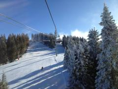 Pamporovo Ski Resort, Pamporovo, Bulgaria by Added by: Metodi Baykushev