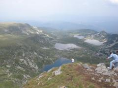 Rila mountain lakes, Kyustendil by Added by: Vilia Velikova