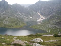Rila mountain lake, Kyustendil by Added by: Vilia Velikova
