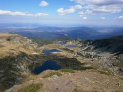 Rila mountain lakes, Dupnitza by Added by: Ivan Koutzarov